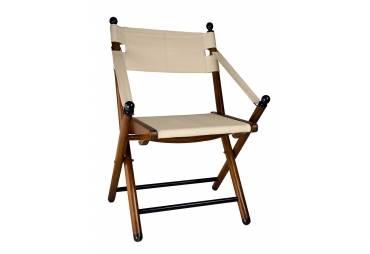 Authentic Models Rhoorkie Campaign Chair