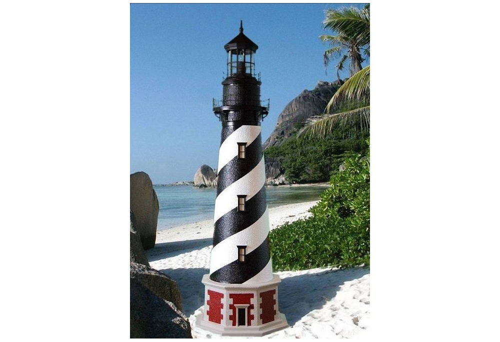 cape-hatteras-stucco-electric-lawn-lighthouse-5-