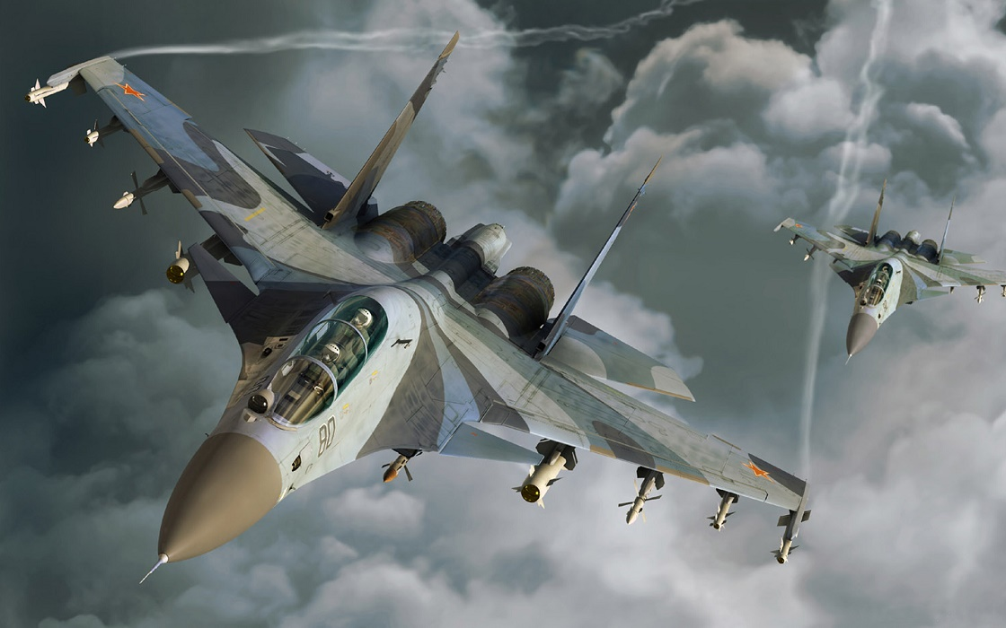 pictures-sukhoi-t50-air-force-fighter