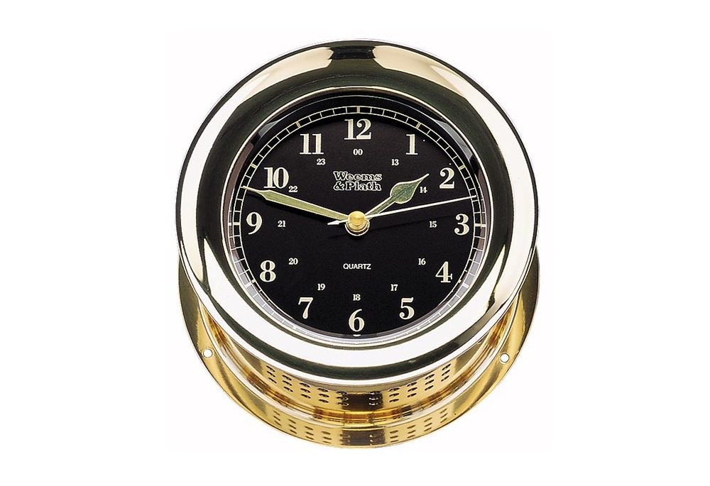 atlantis-premiere-quartz-clock-black