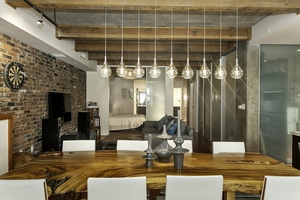 Electric Dinning Room