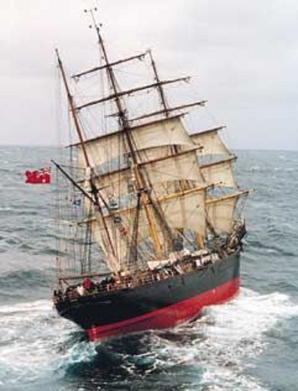 tall ship sailing (3)