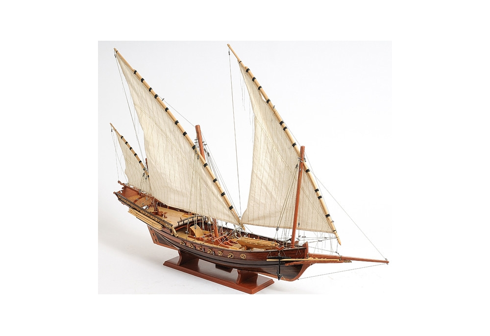 xebec-wooden-model-ship
