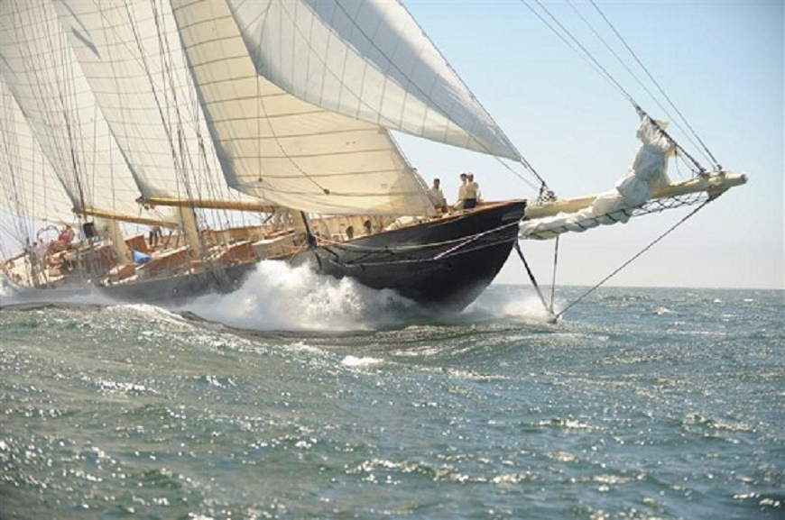 schooner-atlantic