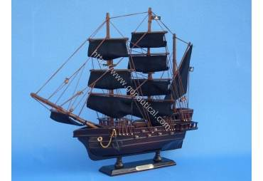"Captain Kidd's Adventure Galley 14"""
