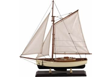1930's Classic Yacht