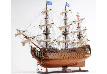 1700's Royal Louis Tall Ship