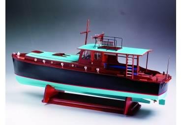 Pilar 1934 Ernest Hemingway's Boat Model