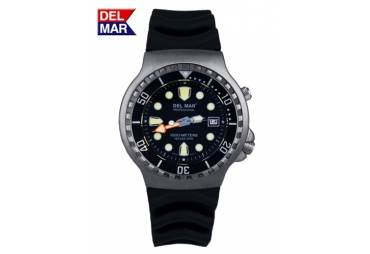 Men's Pro Dive Watch 1000 M Helium Valve