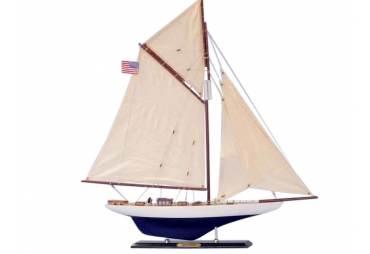 """Sailboat Defender Model Limited 25"""""""