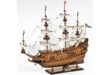 """Battleship Wasa 38"""""""