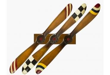 Complete Set of 3 Barnstormer Propellers