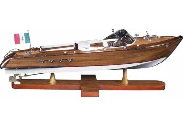 Authentic Models Riva Aquarama Speedboat