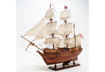 HMS Beagle Charles Darwin Ship
