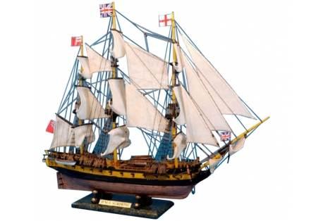 """HMS Surprise Limited 30"""""""