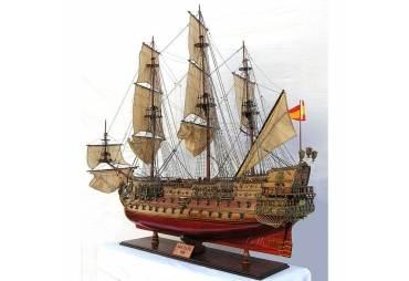 "San Felipe Xl, Tall Ship 56"""