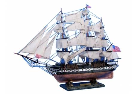 """USS Constitution Limited 30"""""""