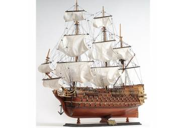 1765 Saint Esprit Ship Clipper