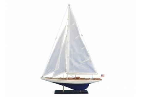 "Enterprise Decorative Sailboat Model 35"""