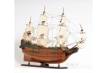 "1628 Batavia Tall Ship 37"""