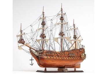 1665 Zeven Provincien Tall Ship