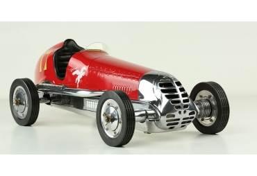BB Korn Tether Car Replica Red