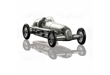 1934 Mercedes Benz Silberpfeil (Silver Arrow)