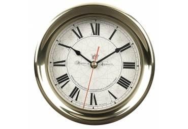 Authentic Model Captain's Clock