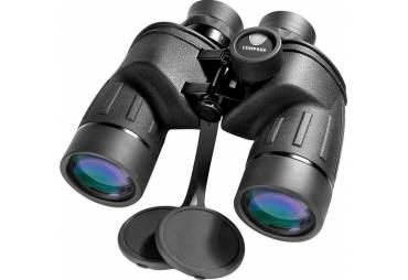 7x50 WP Battalion Binoculars, w/Reticle by Barska