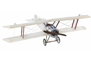 1916 Sopwith Camel Model Airplane Extra Large