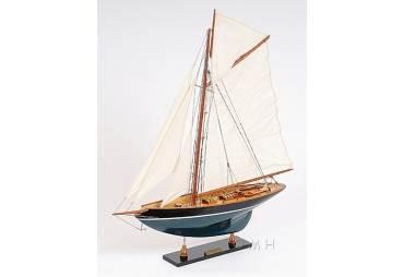 Pen Duick Wooden Sailboat Model