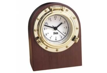 Porthole Desk Clock