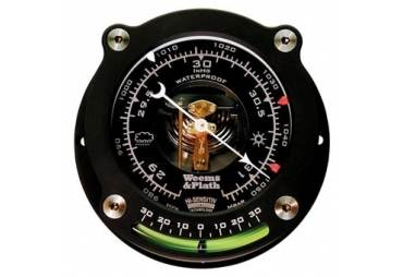 High Sensitivity Barometer w/Inclinometer
