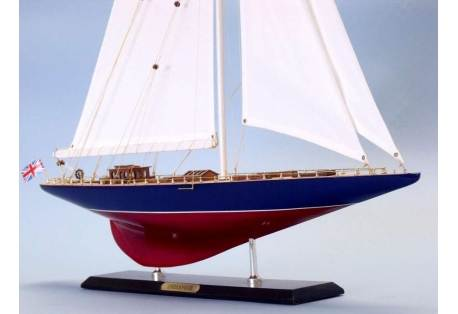 """America's Cup Endeavour 35"""" Limited"""