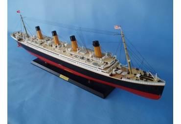 """TItanic 40"""" Limited Cruise Ship Model"""