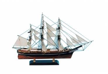 Flying Cloud Clipper Model Ship