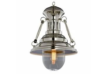 Nautical Industrial Style Pendant Lamp