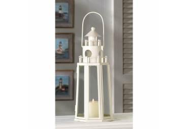 Lantern Lighthouse Candle Holder