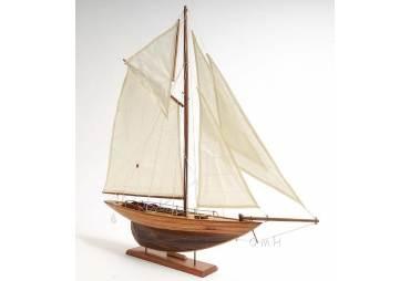 Pen Duick Decorative Famous Racer Sailboat Model
