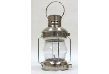 Anchor Ship's Oil Lamp