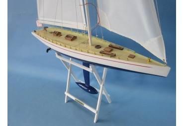 RC Sailboats