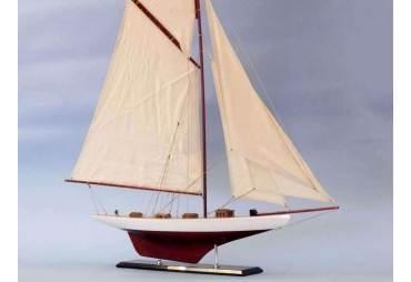 J Class Yacht Decor