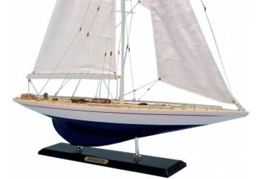Yacht Enterprise