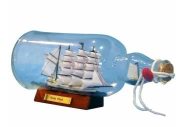Ships in the Bottles
